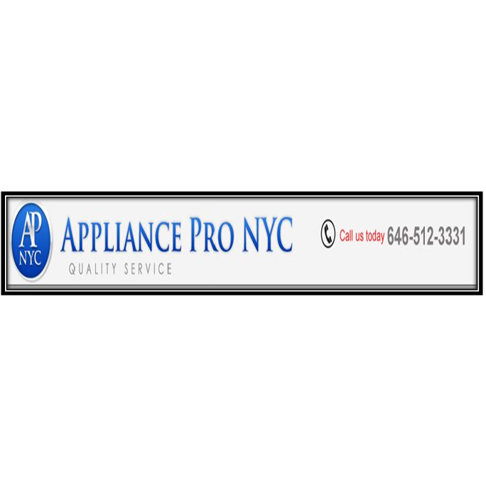 Appliance Pro NYC