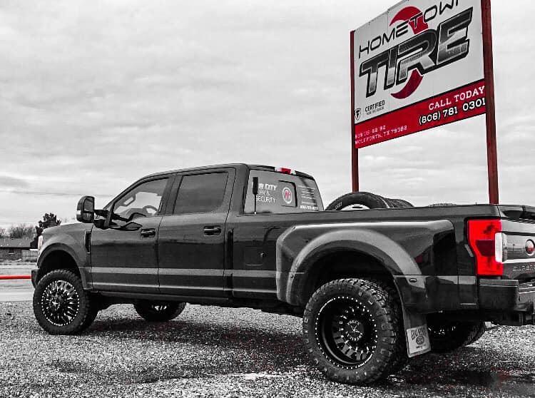 Hometown Tire LLC image 1
