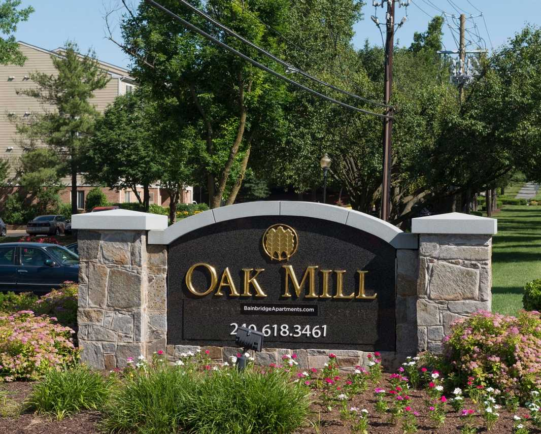 Oak Mill image 0