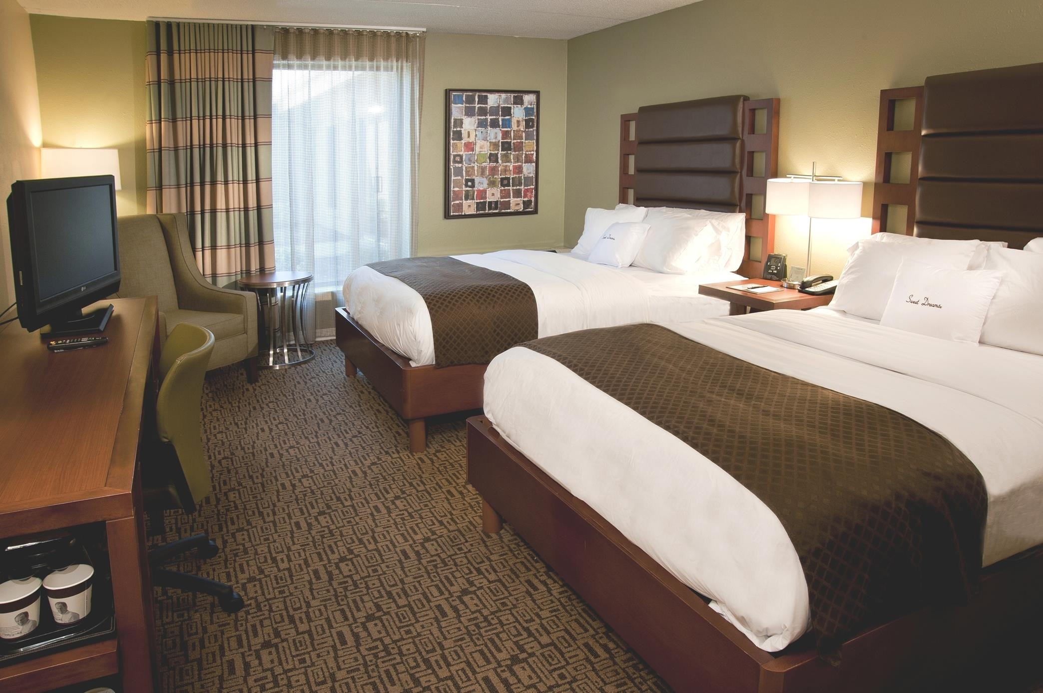 DoubleTree by Hilton Hotel Collinsville - St. Louis image 12