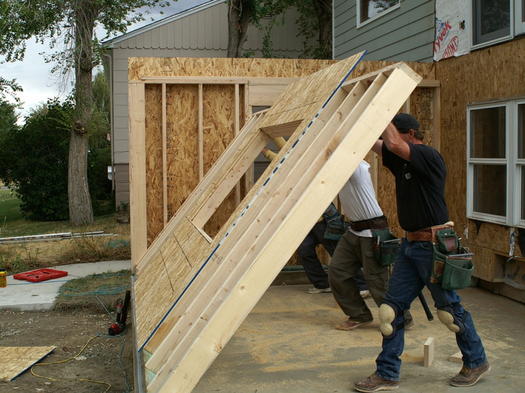 Dean's Construction image 0