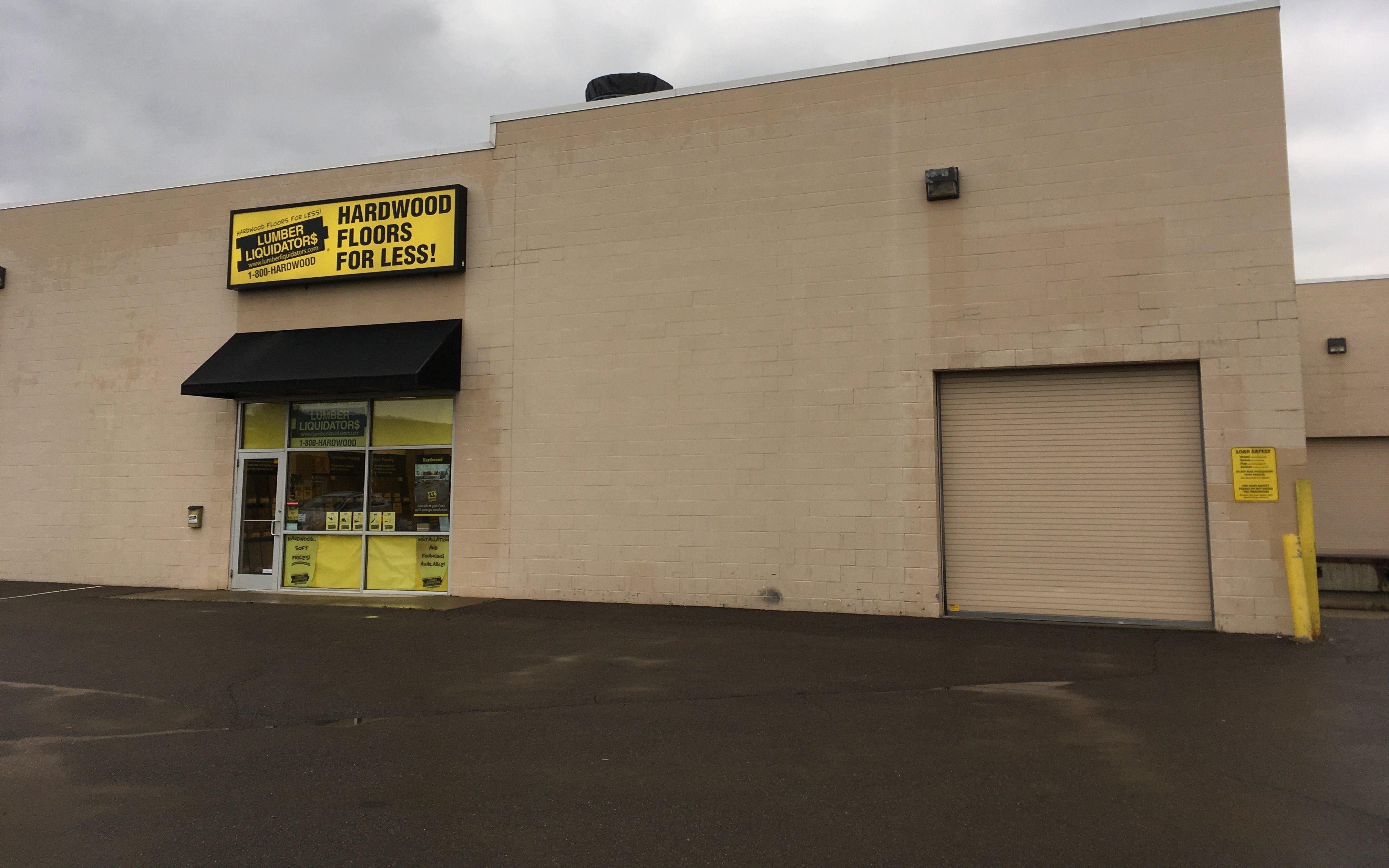 Lumber Liquidators Flooring 1246 Johnson City 420 Harry L Drive