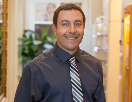 San Diego Vision Care Optometry: Joseph Toth, OD is a Optometrist serving San Diego, CA