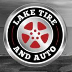 Lake Tire and Auto image 0