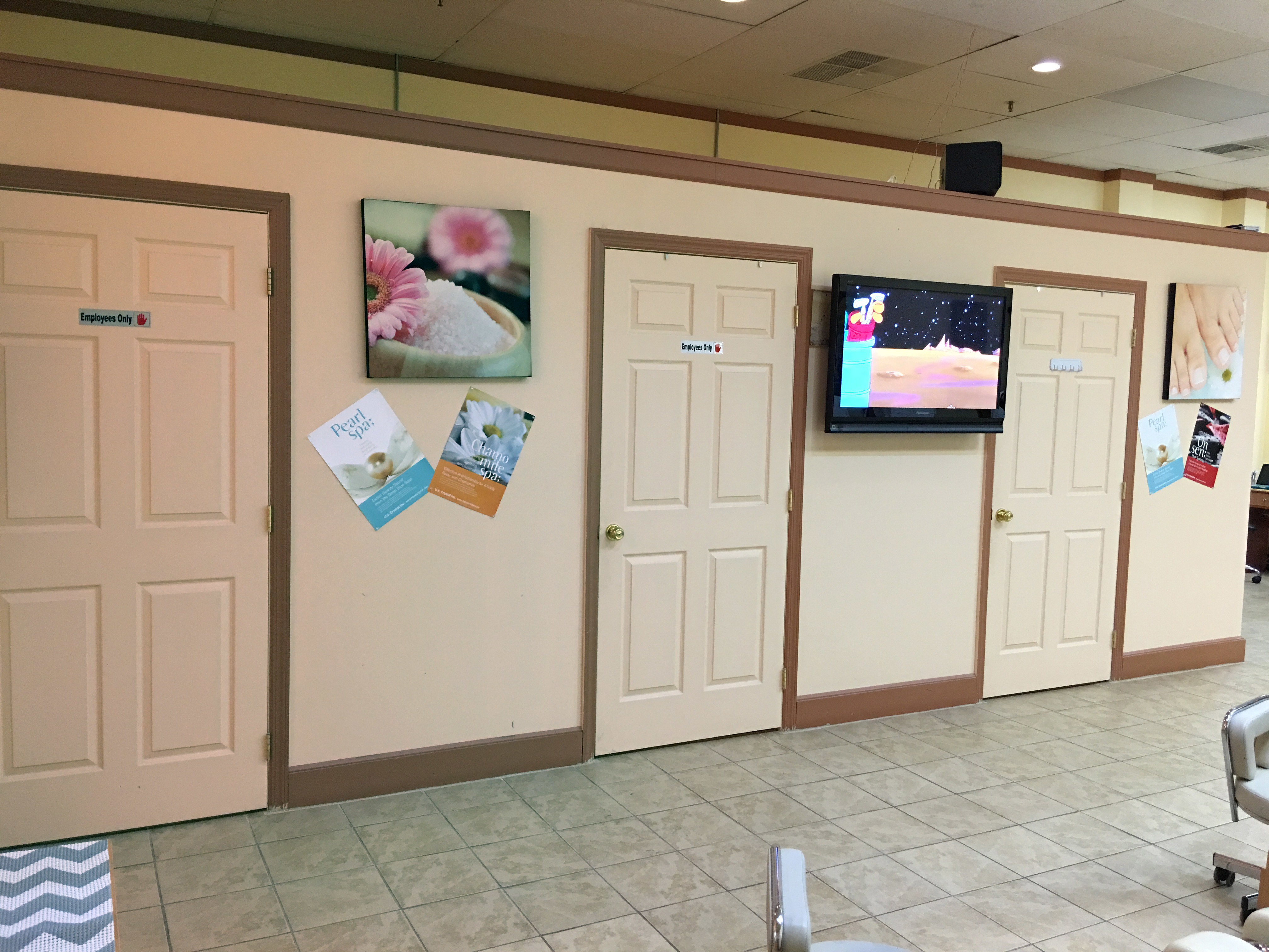 Nittany Nail Spa State College Pa