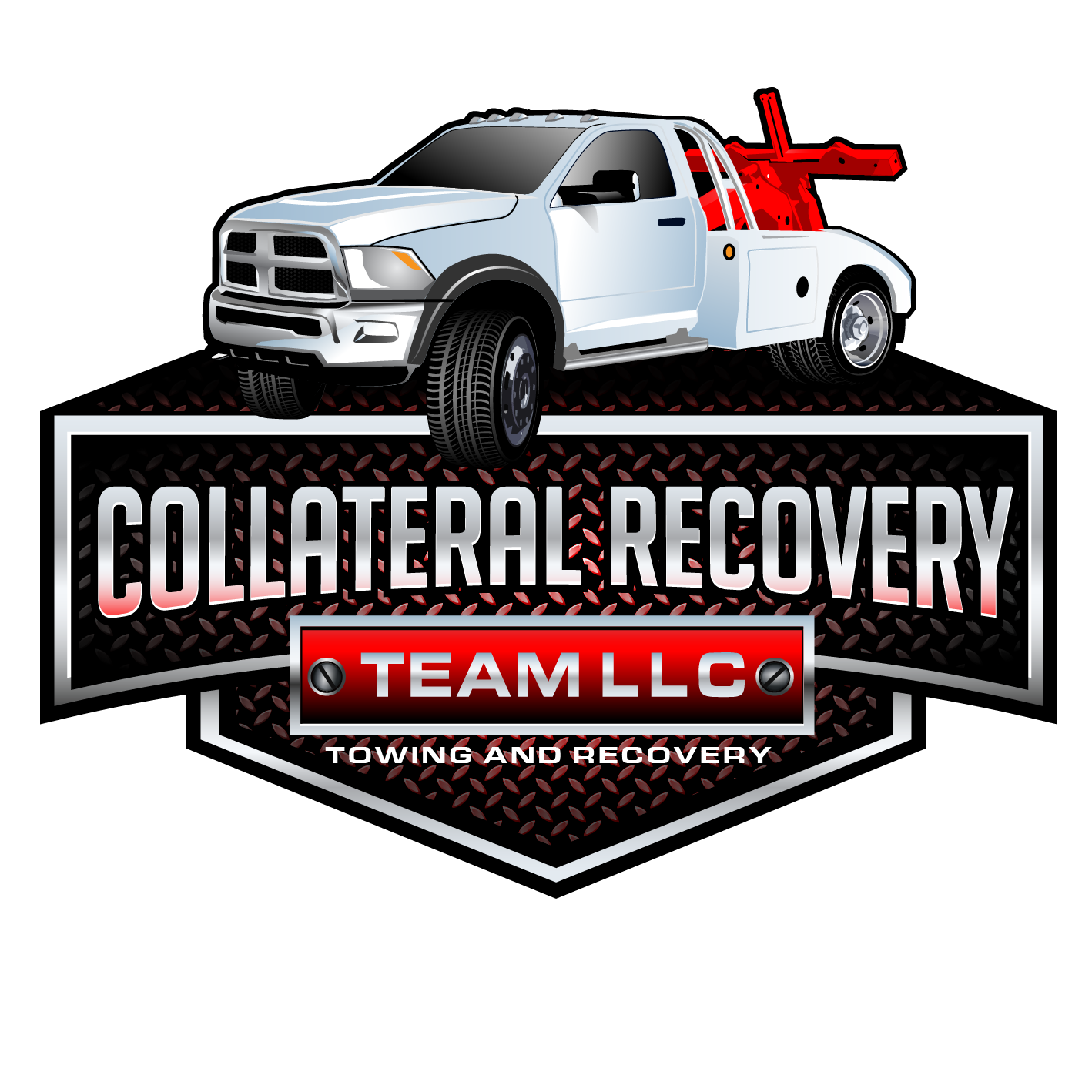 Collateral Recovery Team