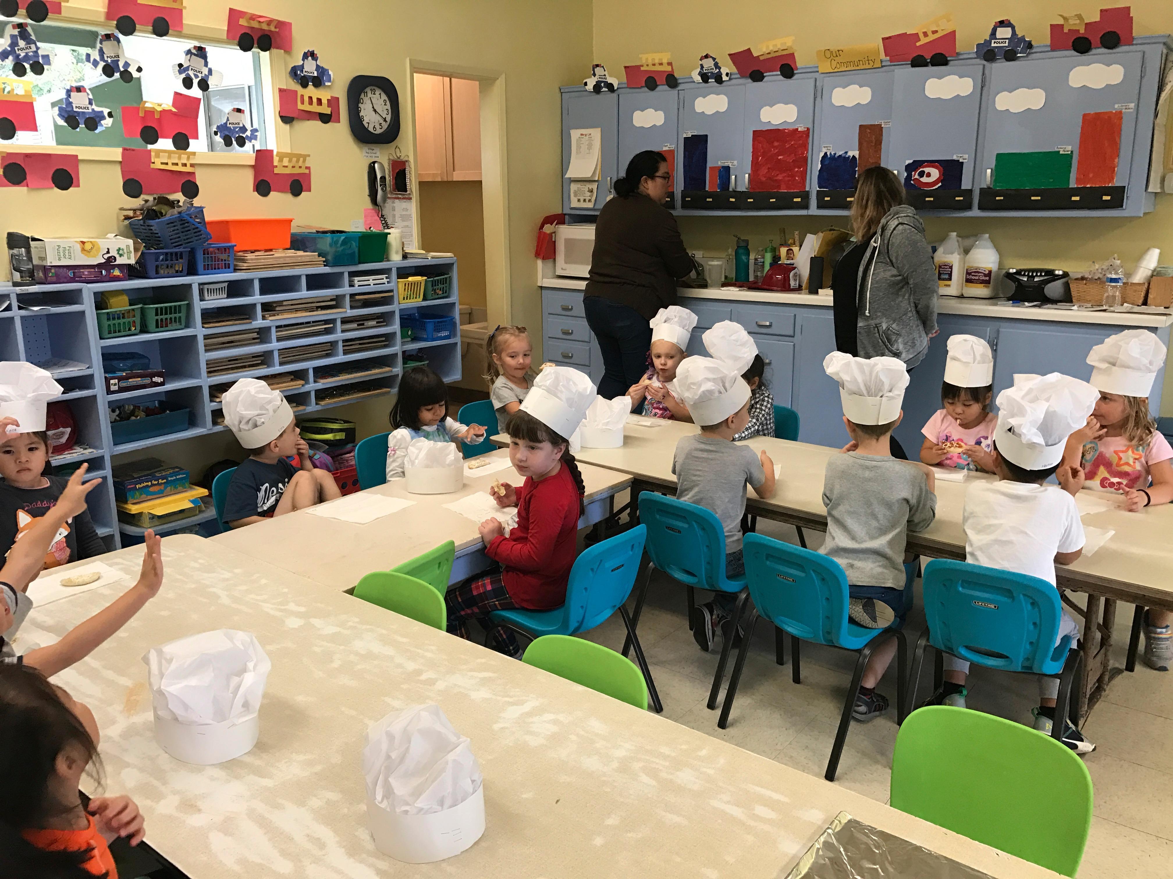 Village Preschool Academy image 8
