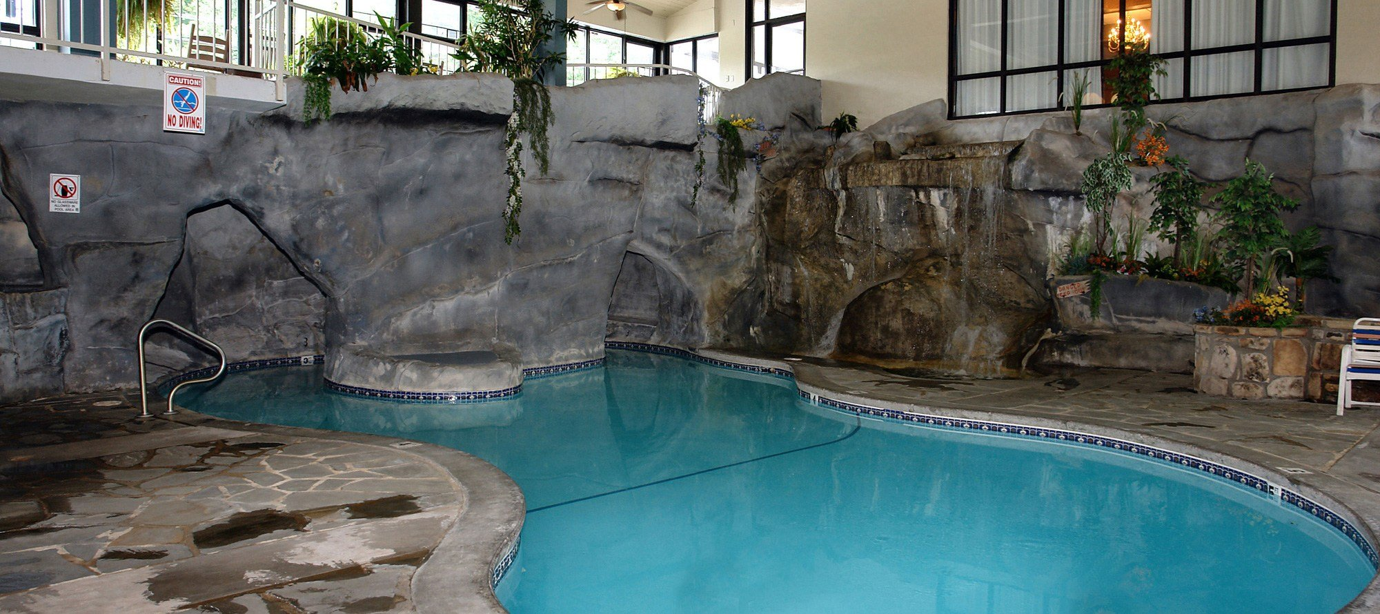 Sidney James Mountain Lodge image 1