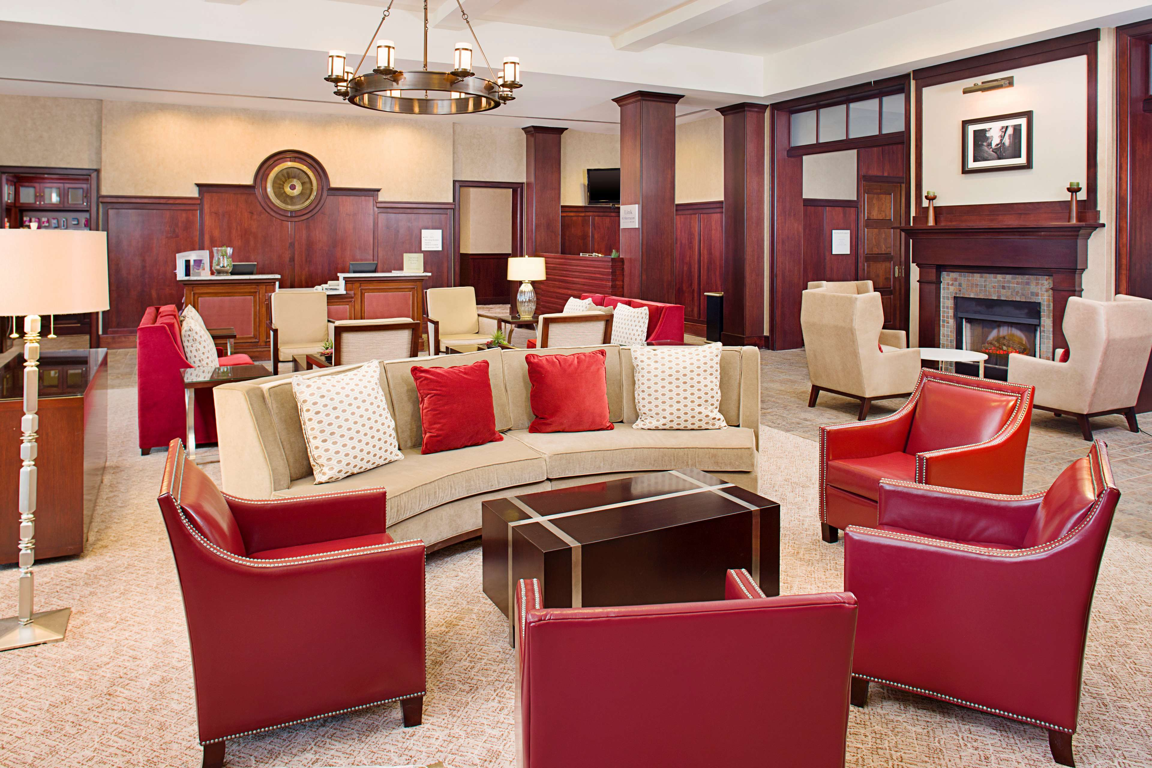 Sheraton Rockville Hotel image 0