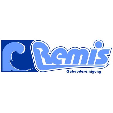 Logo von Remis Gebäudereinigung