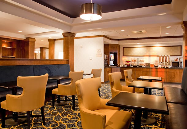 Fairfield Inn & Suites by Marriott South Bend at Notre Dame image 20