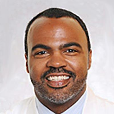 Sterling Barrett, MD