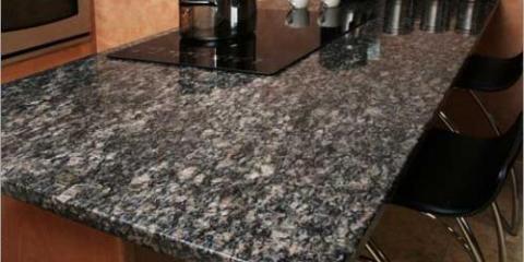 Alma Granite image 0