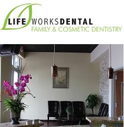 Lifeworks Dental - Houston, TX 77024 - (713)956-5433 | ShowMeLocal.com
