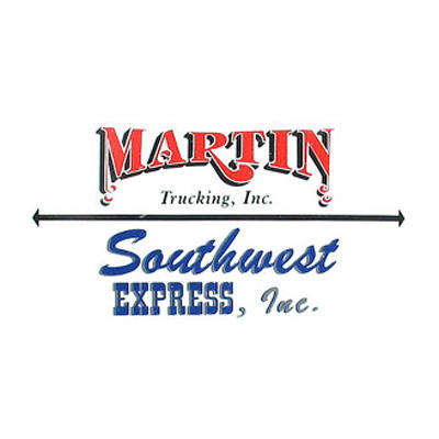 Martin Trucking Inc.