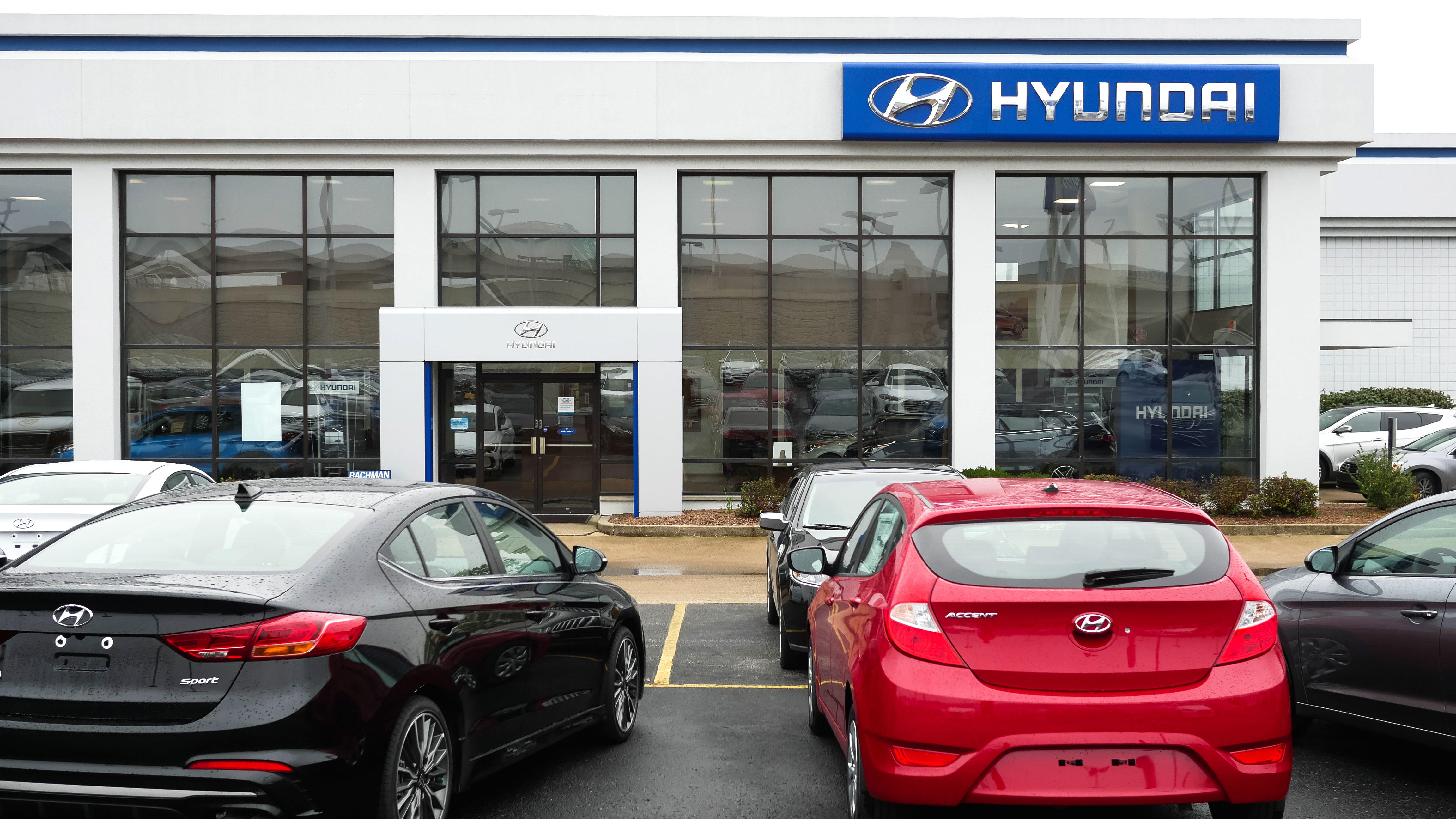 Bachman Hyundai image 1