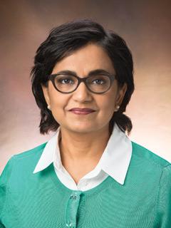 Shanti Krishnan, MD image 0