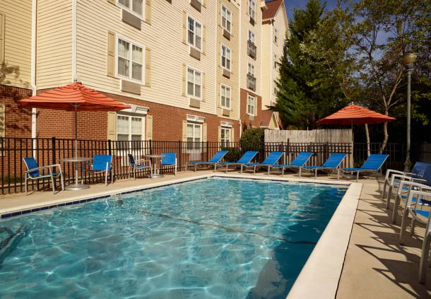 TownePlace Suites by Marriott Atlanta Northlake image 4