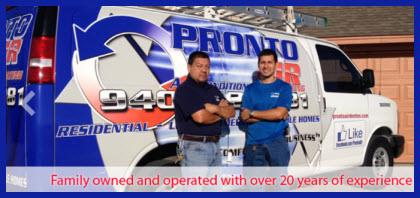 Pronto Air Air Conditioning & Heating image 5
