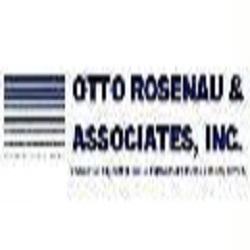 Otto Rosenau & Associates, Inc.
