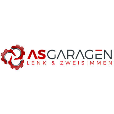 AS Garagen AG Zweisimmen