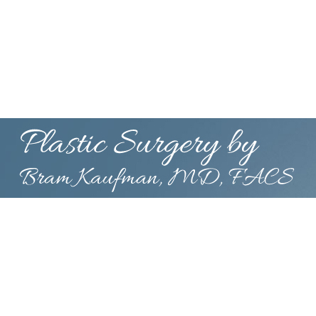 Bram Kaufman MD, Plastic Surgery