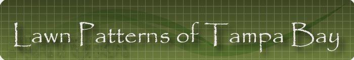 Lawn Patterns Of Tampa Bay image 0