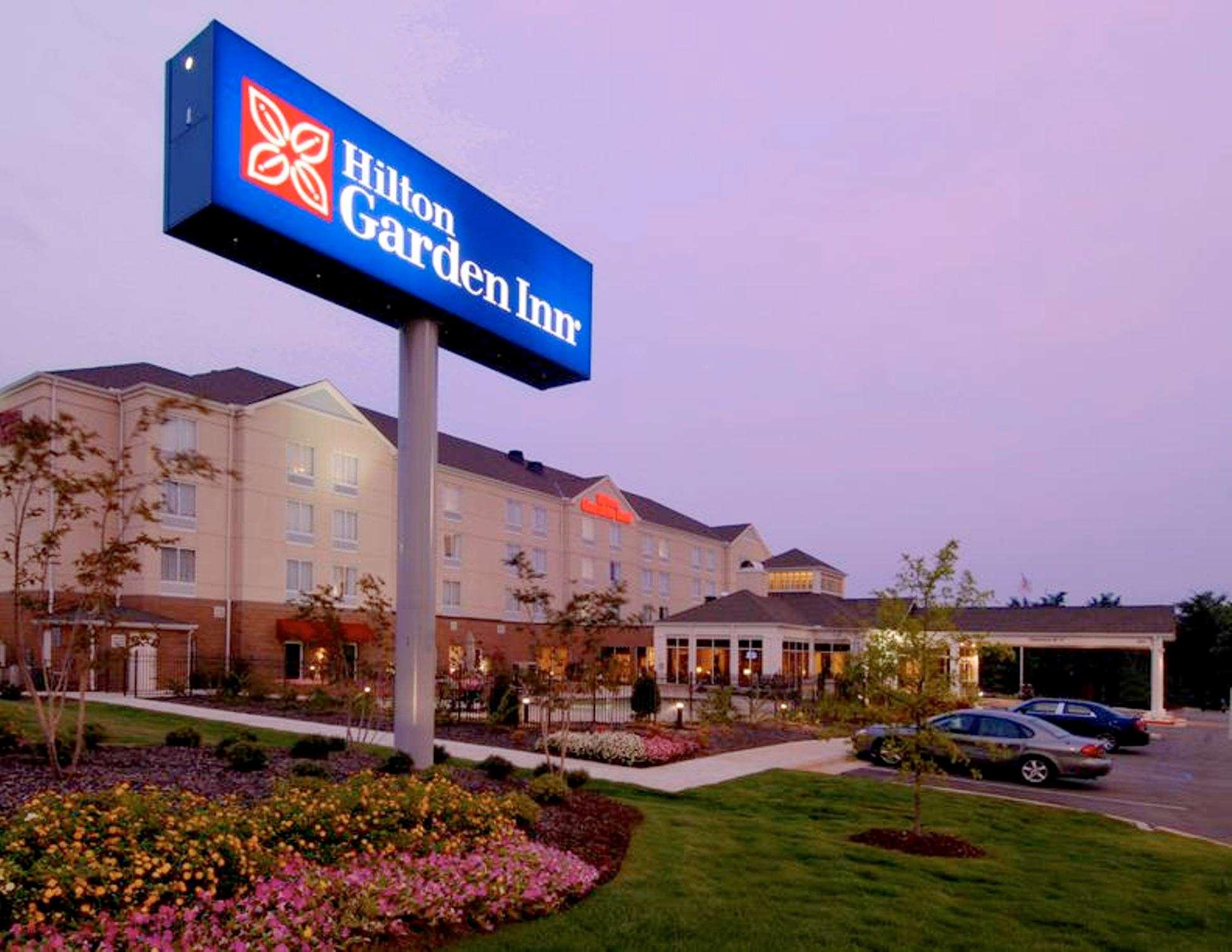 Hilton Garden Inn Huntsville/Space Center image 0