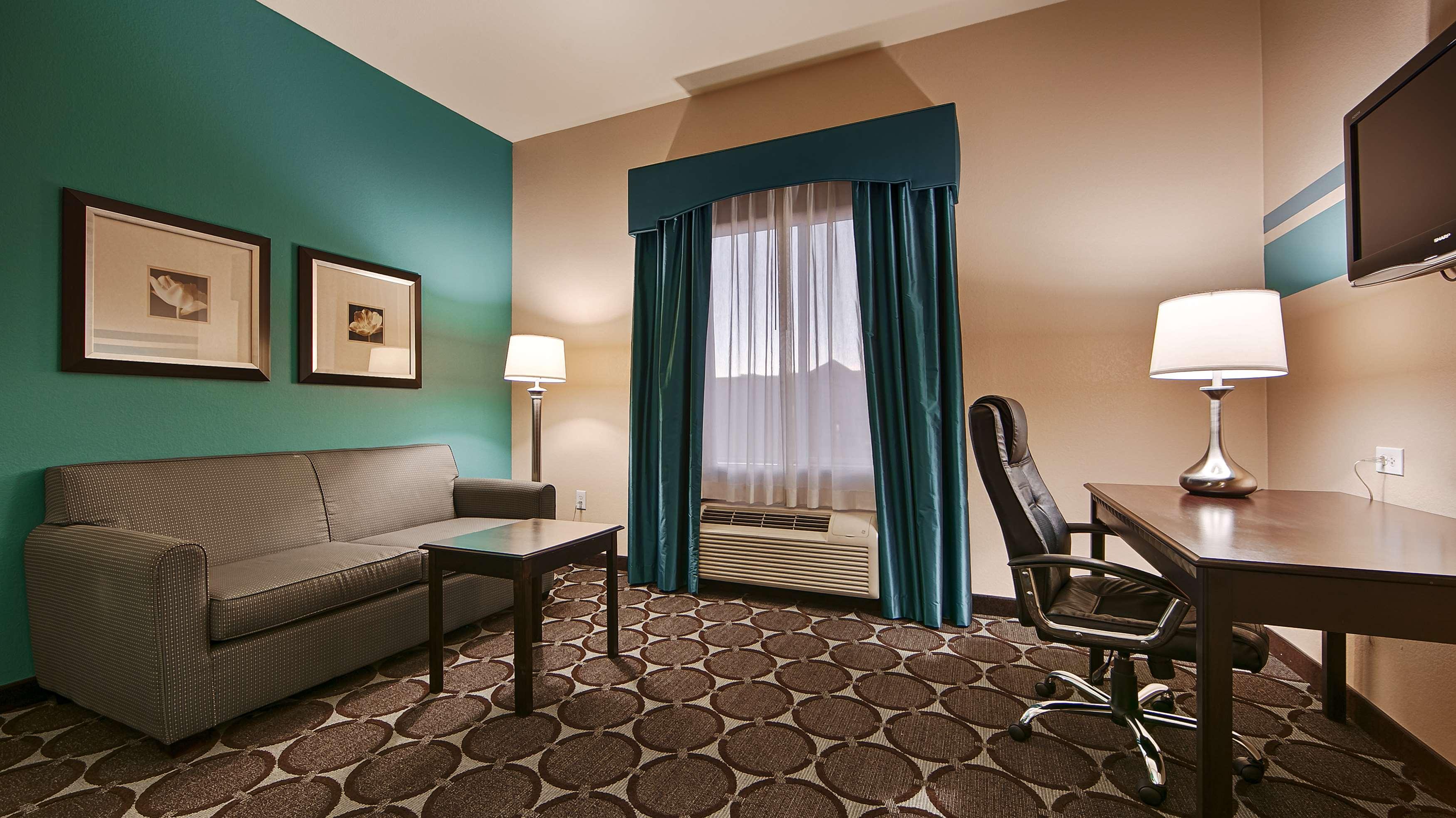 Best Western Sonora Inn & Suites image 37