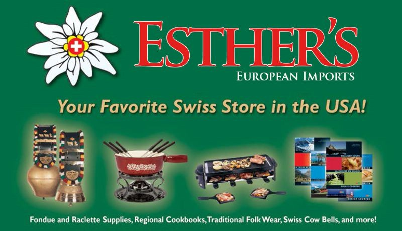Esther's European Imports image 0