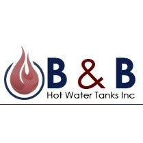 B & B Hot Water Tanks Inc