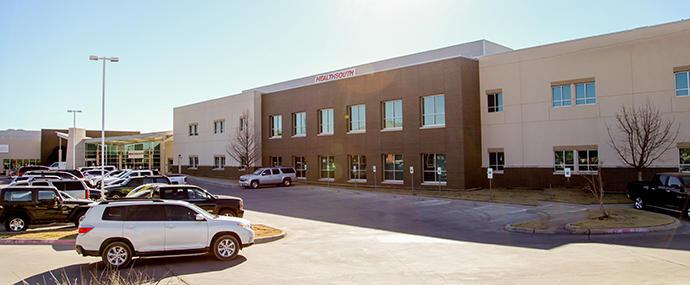 Encompass Health Rehabilitation Hospital of Abilene image 0