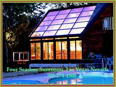 Four Seasons Sunrooms image 24
