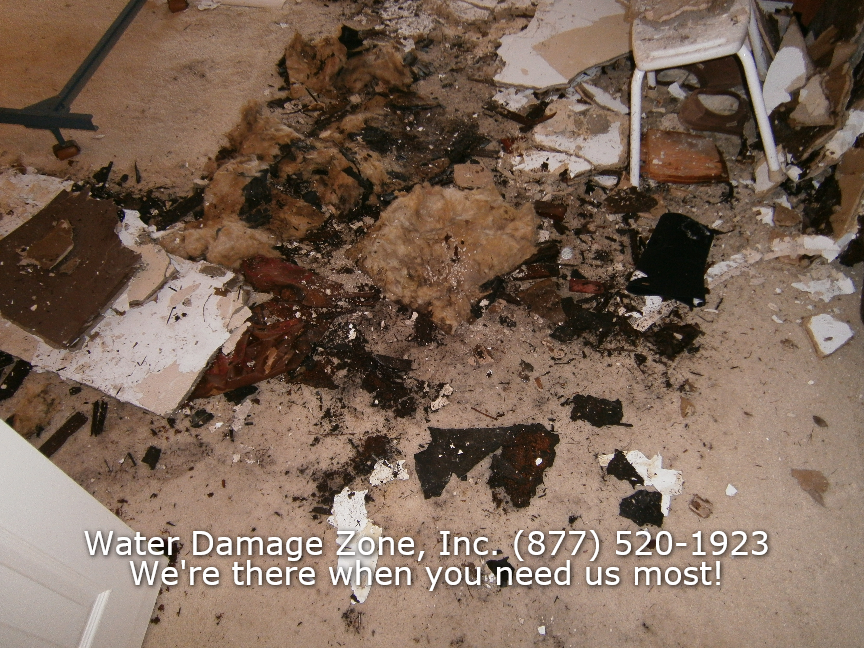 Water Damage Zone and Restoration Inc. image 30