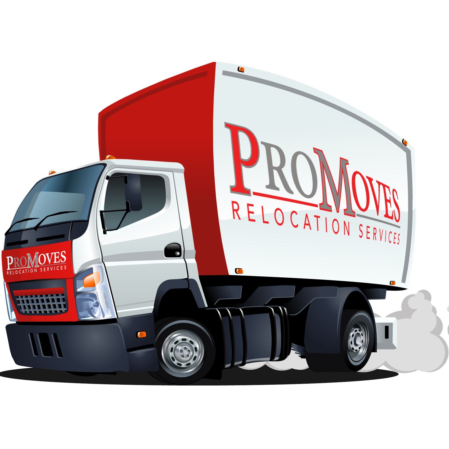 Pro Moves Relocation Services