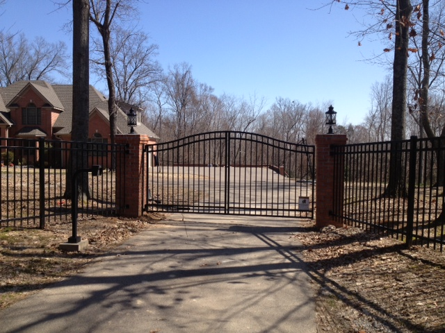 Westenn Fence image 0
