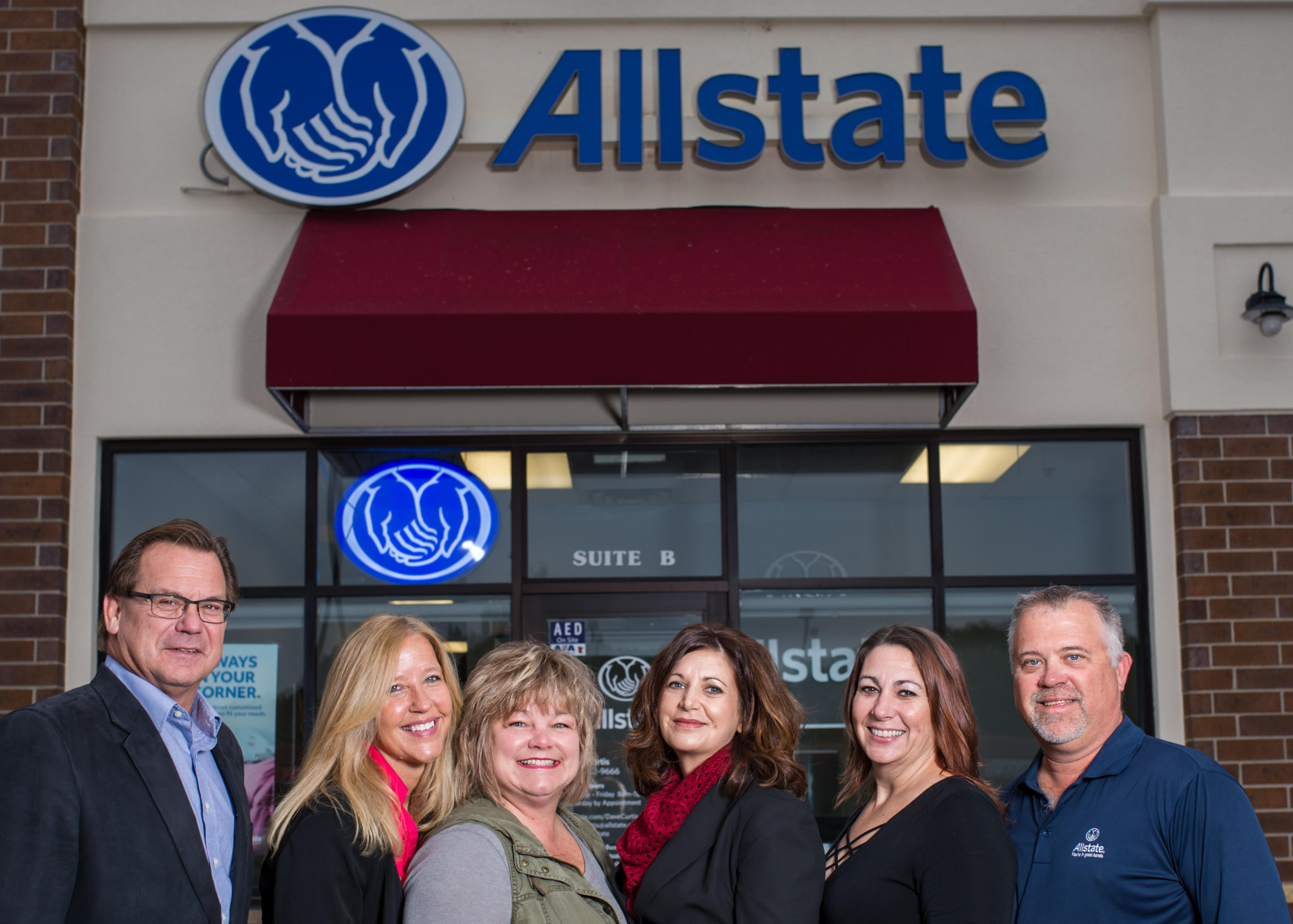 Dave Curtis: Allstate Insurance image 1
