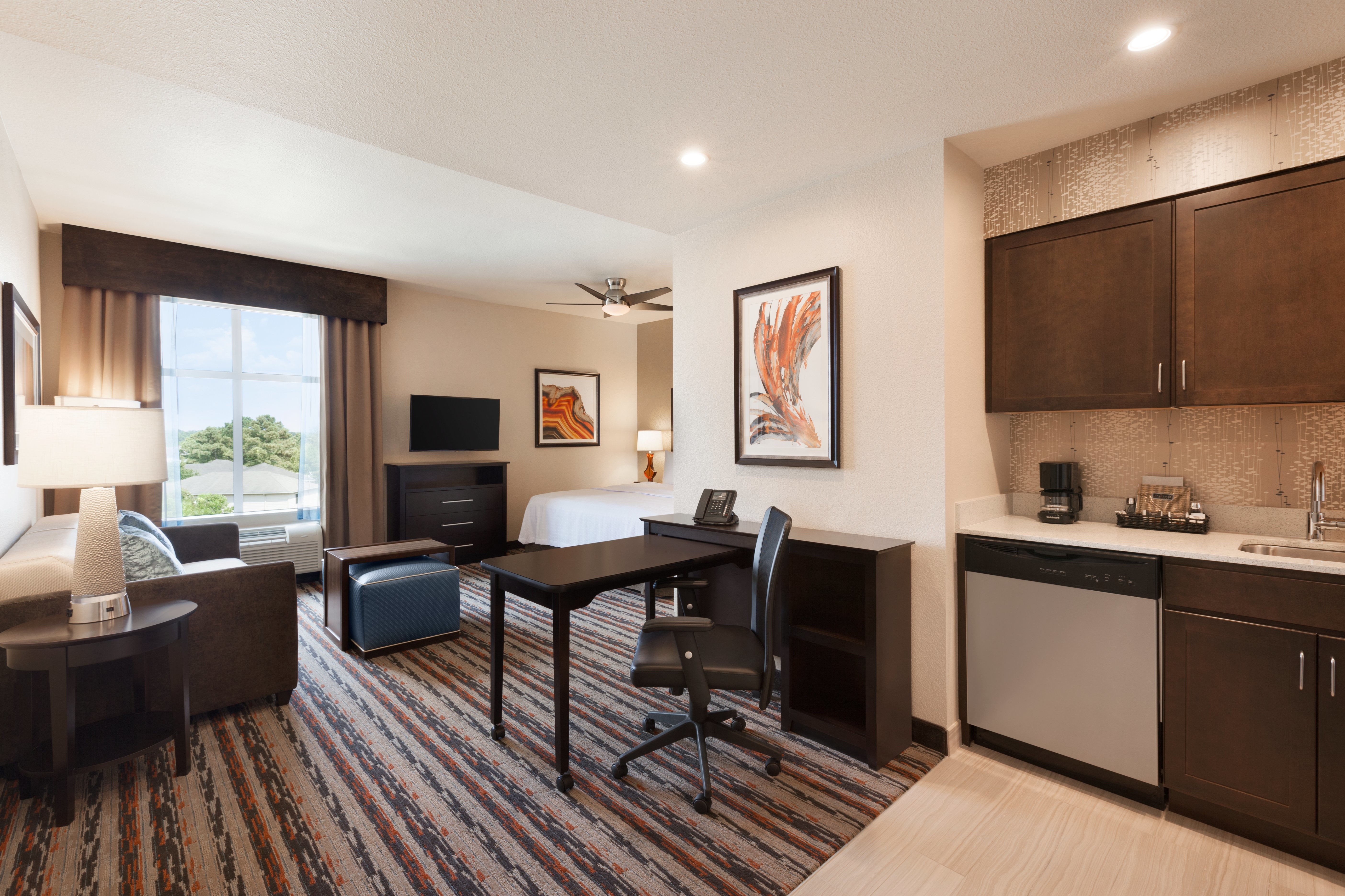 Homewood Suites by Hilton North Houston/Spring image 1