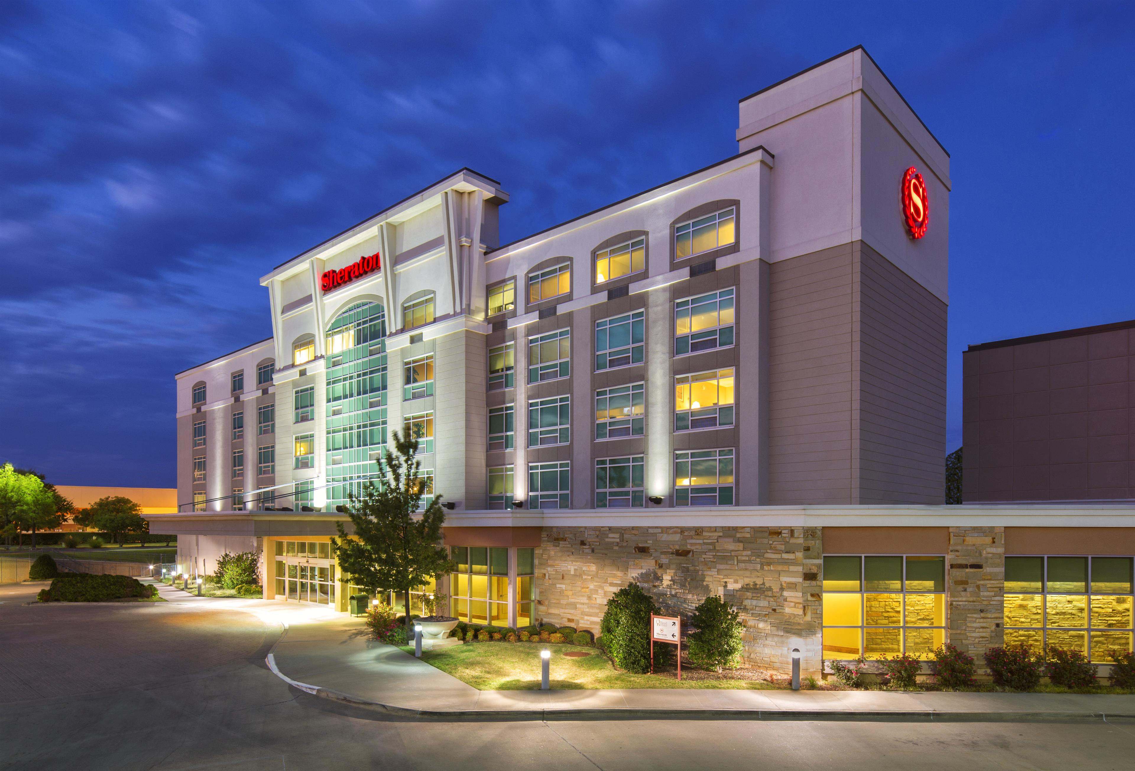 Sheraton Reed Center Midwest City