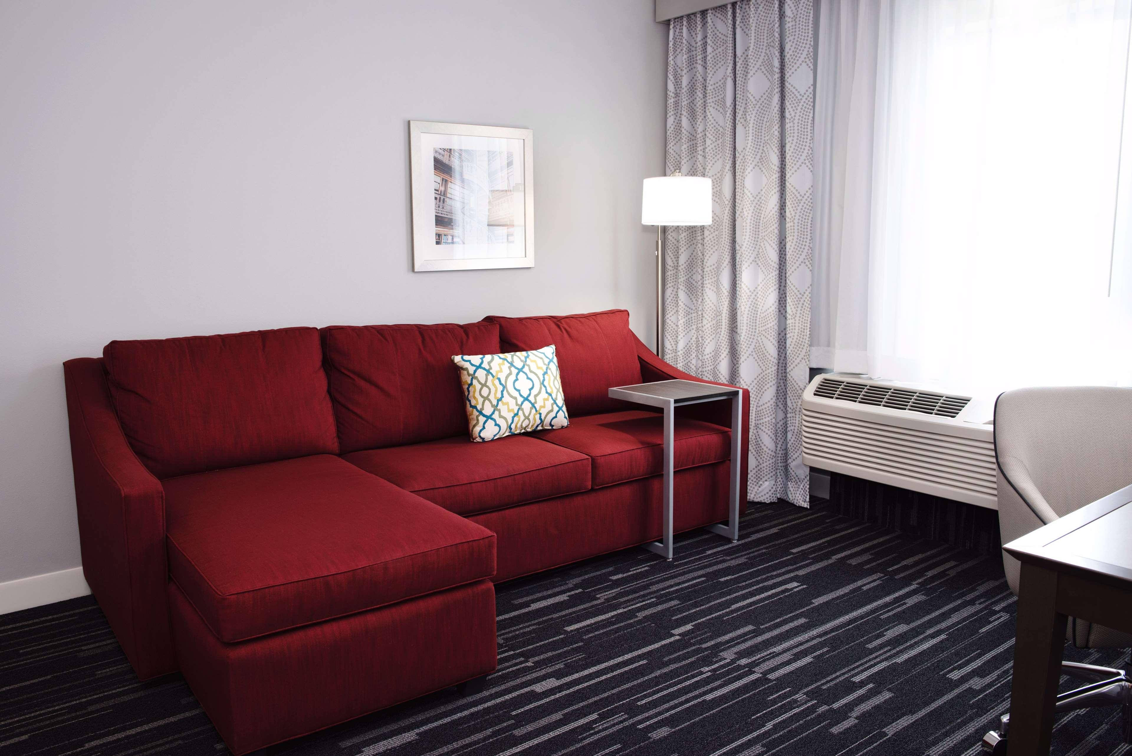 Hampton Inn & Suites Des Moines/Urbandale image 35