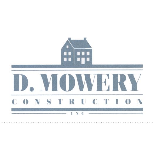 D. Mowery Construction Inc.