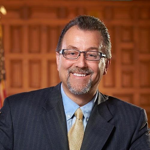 Gregory J. Straub