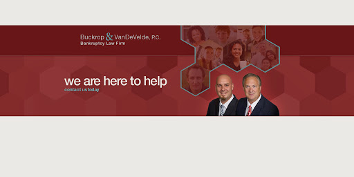 Buckrop & VanDeVelde, P.C. image 1
