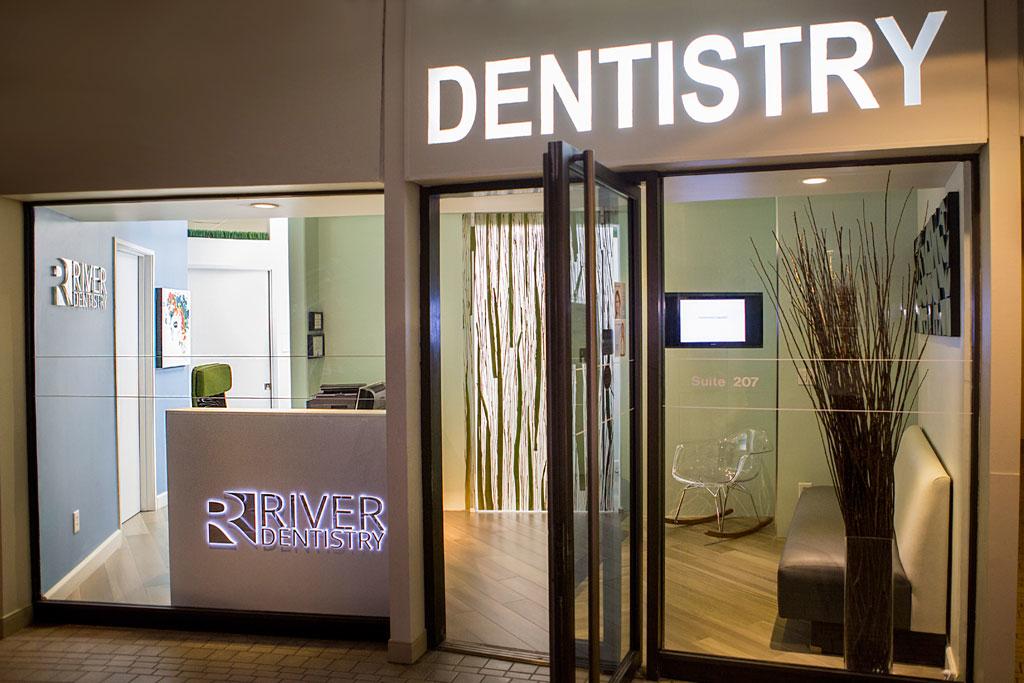 River Dentistry image 1