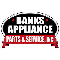 Banks Appliance Parts & Service