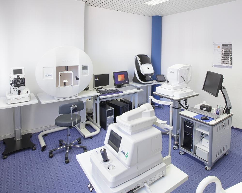 Augenzentrum Turicum AG