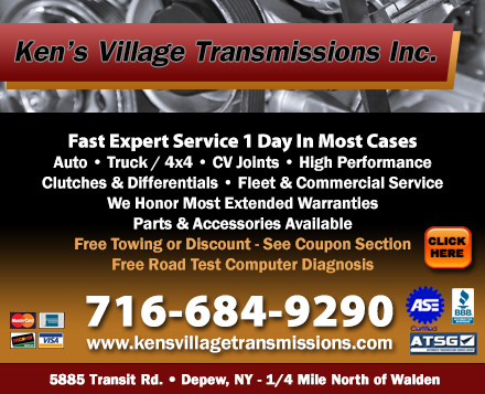 Ken's Village Transmissions inc. image 0