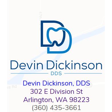 Devin Dickinson, DDS