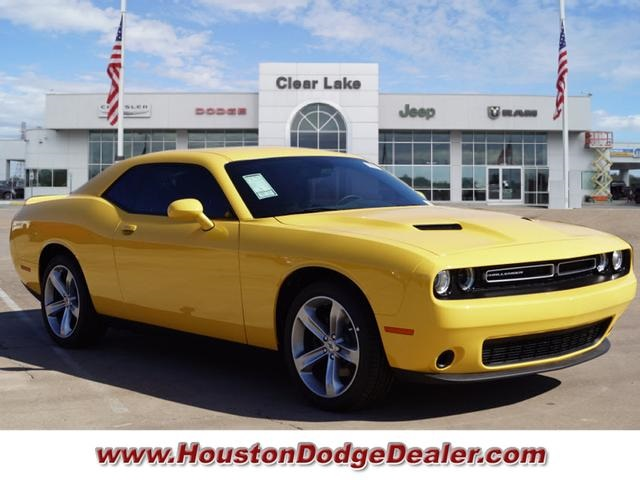 Clear Lake Chrysler Jeep Dodge RAM Fiat in Webster, TX, photo #4