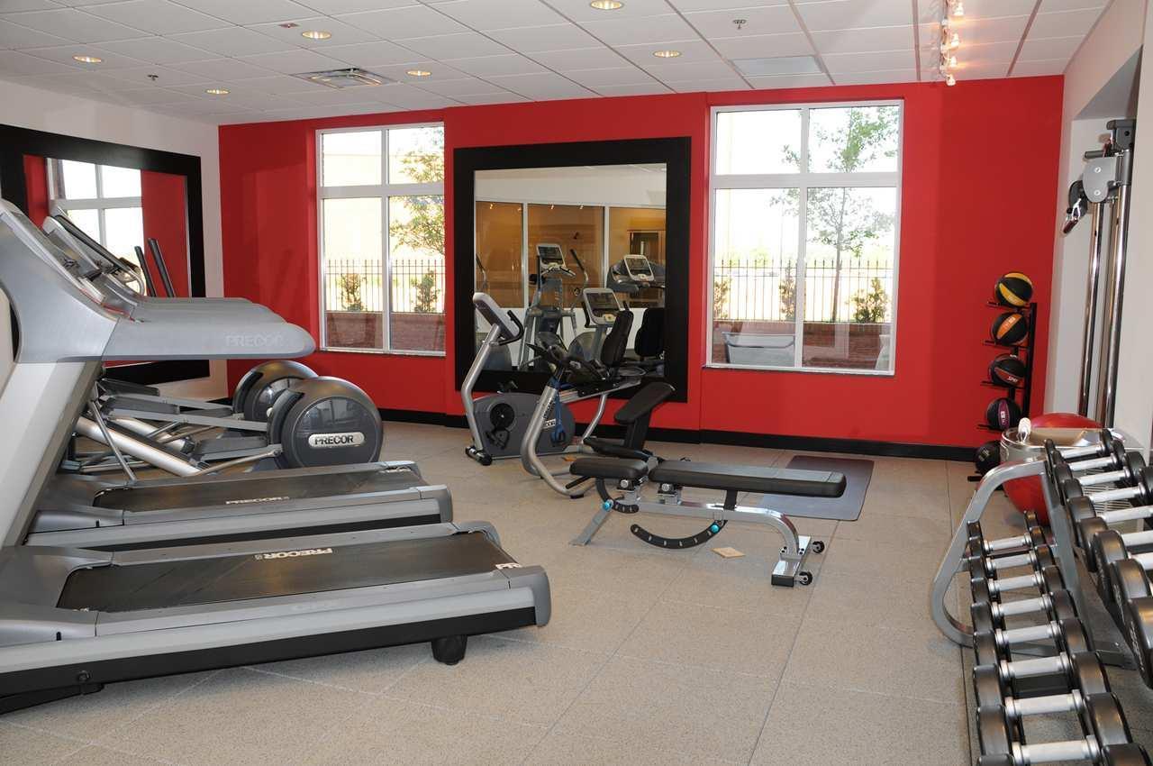Hilton Garden Inn Atlanta South-McDonough image 8